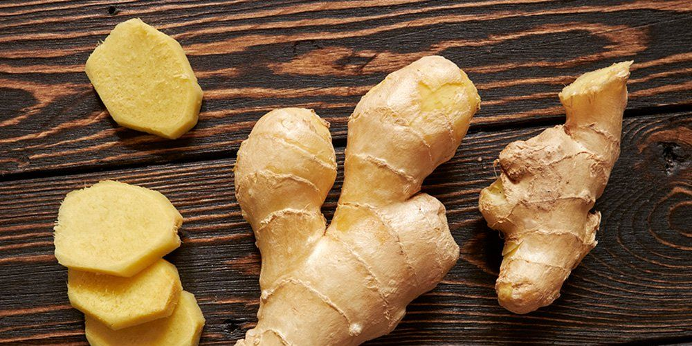 3 reasons why you should eat more ginger